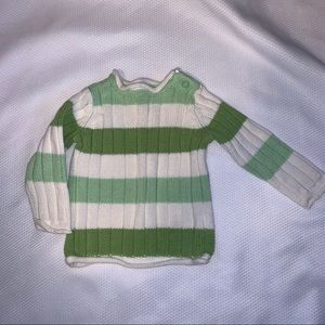 TCP The Children's Place Sweater, sz 6-9mo